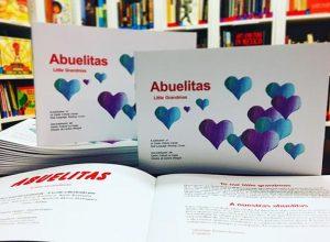"""Copies of """"Abuelitas"""" (Little Grandmas) Children book now in print"""